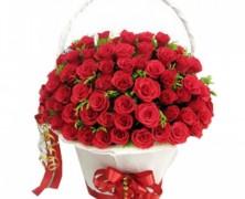 Cosuri cu trandafiri